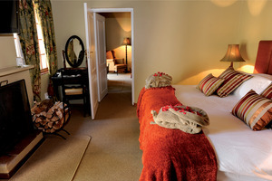Granny Mouse Country House & Spa, Midlands