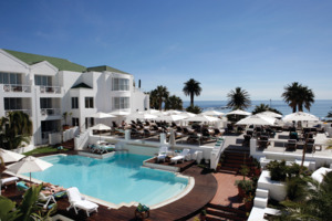 The Bay Hotel, Camps Bay