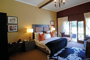Laird's Lodge Country Estate, Nr Plettenberg Bay