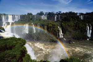 3nts Rio, 2nts Iguassu & 4 day Amazon Adventure