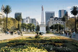 Buenos Aires - click to expand