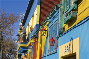 La Boca - click to expand