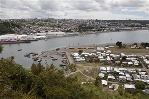 Puerto Montt - click to expand