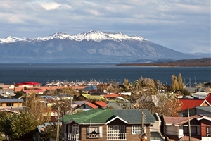 Puerto Natales - click to expand