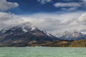 Torres Del Paine - click to expand