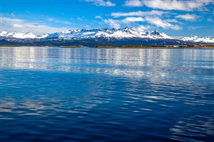 Beagle Channel - click to expand