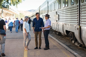 4 Day Indian Pacific Perth to Sydney