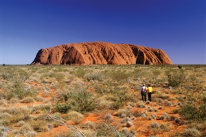 Uluru - click to expand