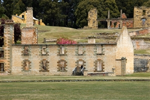 Port Arthur - click to expand