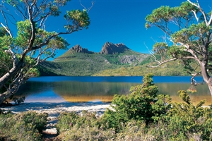 Cradle Mountain - click to expand
