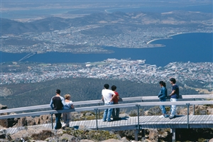 10 Day Tasmania Wonders