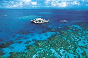 Barrier Reef - click to expand