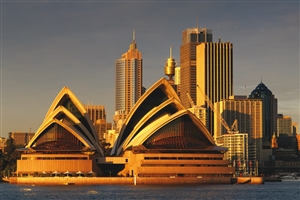 Sydney - click to expand