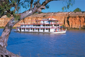 Murray River - click to expand