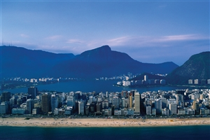 8 Day Rio & Beaches of Buzios