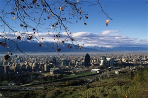 Santiago - click to expand