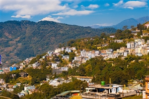 Gangtok - click to expand