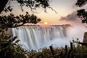 Vic Falls - click to expand