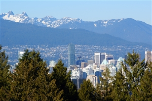 Vancouver - click to expand