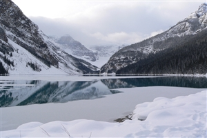 Lake Louise - click to expand