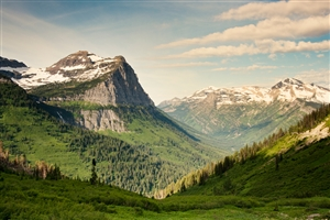 9 Day Canadian Rockies & Glacier National Park