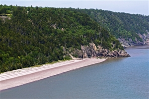 Bay of Fundy - click to expand