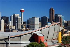 Calgary - click to expand