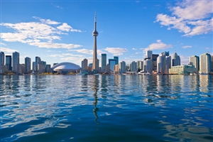10 Day Canada's Capital Cities plus Niagara Falls