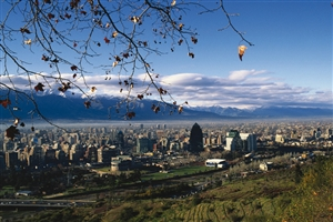 Santiago City - click to expand