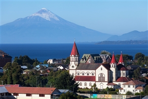 Puerto Varas - click to expand