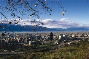 12 Day Magic of Chile