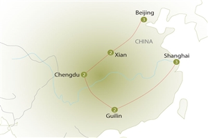 13 day China Encompassed - click to expand