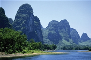 Li River - click to expand