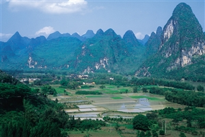 Guilin - click to expand