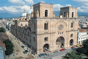 Cuenca - click to expand