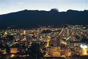 Quito - click to expand