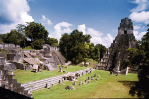 8 day Guatemala - Maya, Magic & Mystery