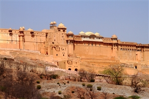 Amber Fort - click to expand