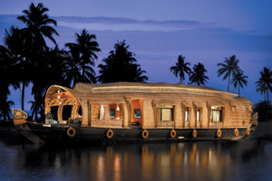 3nts Delhi & 9 day Spice lands of Kerala