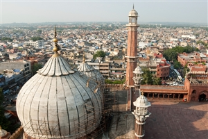 11 Day Taj, Temples & the Sacred Ganges