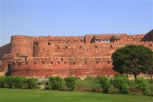 Arga Fort - click to expand