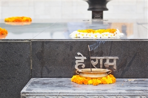 Raj Ghat - click to expand