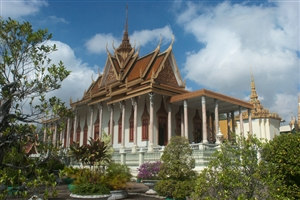 5 Day Phnom Penh and Temples