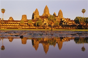 3 Day Treasures of Angkor