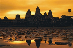 14 Day Best Of Cambodia - click to expand