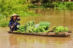 12 Day Jahan Mekong Luxury Cruise (Angkor-Saigon)