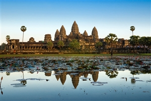 17 Day Cambodia & Thailand Revealed