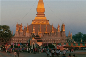 Vientiane - click to expand