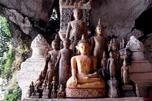6 Day Highlights of Laos