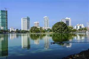 Colombo - click to expand